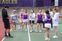 Gallery: Girls Tennis Bothell @ Issaquah